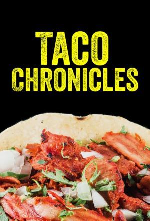 Affiche Histoires de tacos