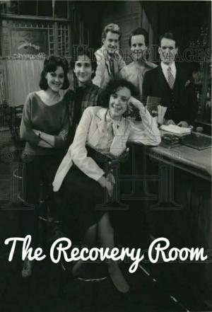 Affiche The Recovery Room