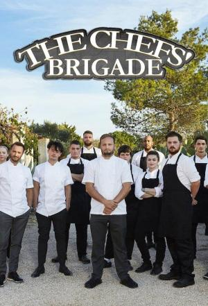 Affiche The Chefs' Brigade