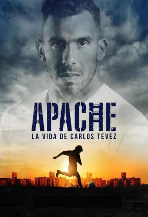 Affiche Apache: The Life of Carlos Tevez