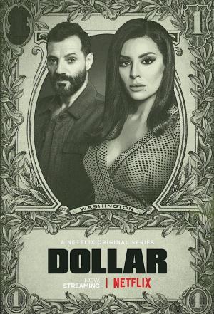 Affiche Dollar