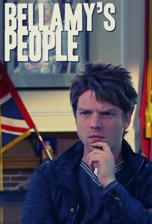 Affiche Bellamy's People