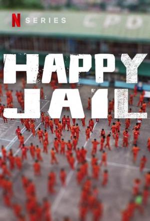 Affiche Happy Jail