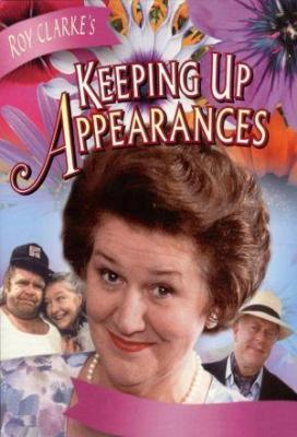 Affiche Keeping Up Appearances