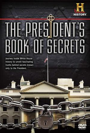 affiche The President's Book of Secrets