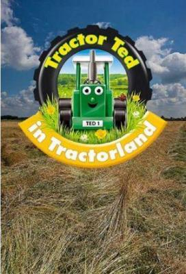 Affiche Tractor Ted