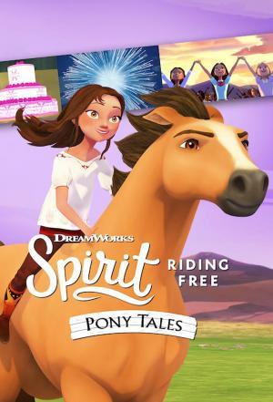 Affiche Spirit Riding Free: Pony Tales