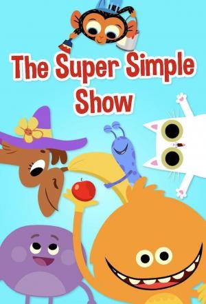 Affiche The Super Simple Show