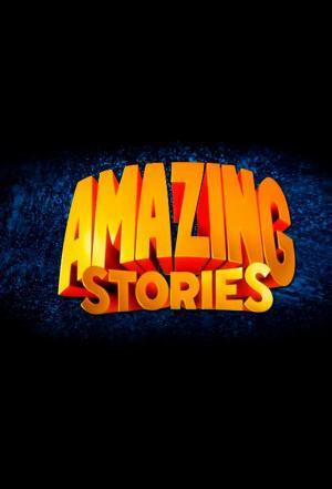 Affiche Amazing Stories (2020)