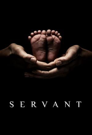 Affiche Servant