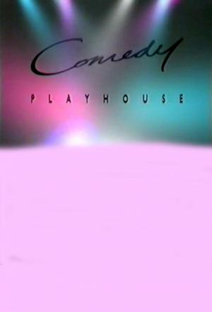Affiche Comedy Playhouse (ITV)