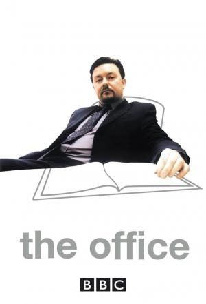 Affiche The Office (UK)