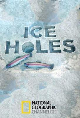Affiche Ice Holes