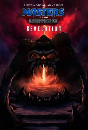 Affiche Masters of the Universe: Revelation