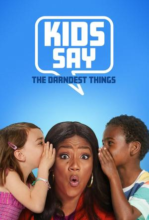 Affiche Kids Say the Darndest Things (2019)
