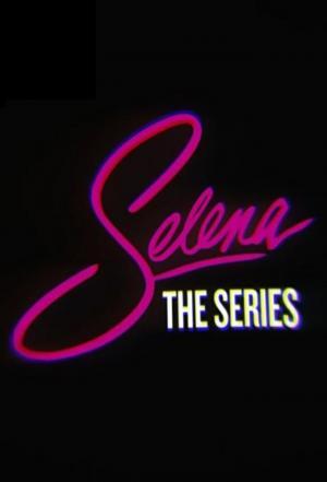 Affiche Selena : la série