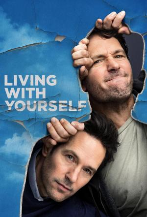 Affiche Living with Yourself