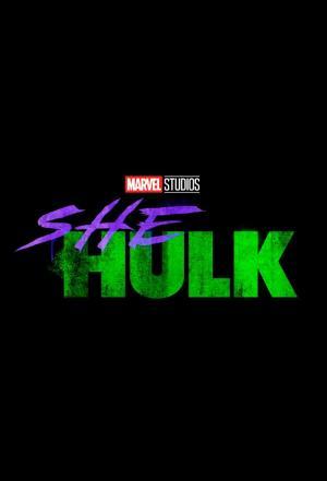 affiche Marvel's She-Hulk