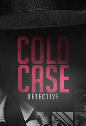 Affiche Cold Case Detective