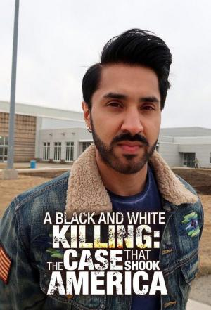 Affiche A Black And White Killing: The Case That Shook America