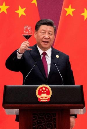 Affiche China: A New World Order