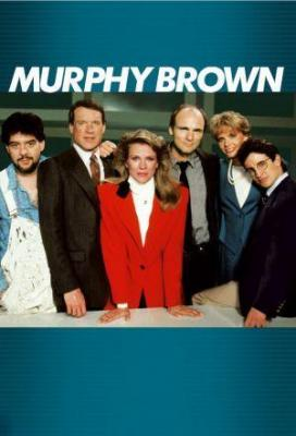 Affiche Murphy Brown