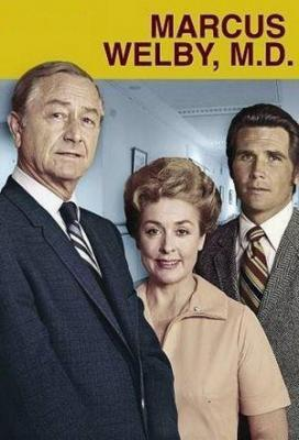 affiche Marcus Welby, M.D.