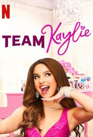 Affiche Team Kaylie