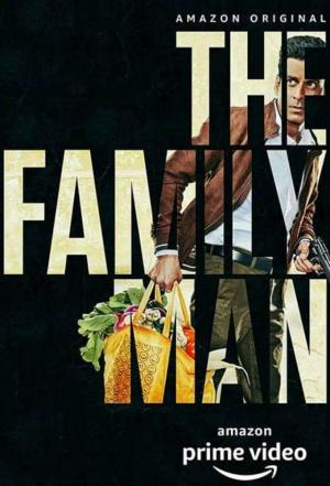 Affiche The Family Man (2019)