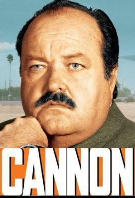 Affiche Cannon