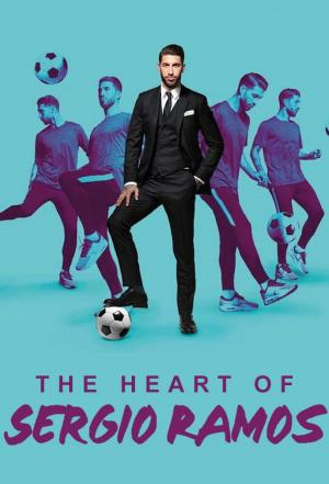 Affiche The Heart of Sergio Ramos