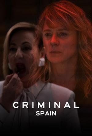 Affiche Criminal: Espagne
