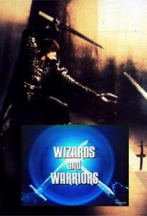 Affiche Wizards and Warriors