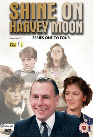 Affiche Shine on Harvey Moon