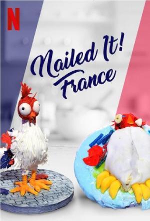 Affiche C'est du gâteau ! France