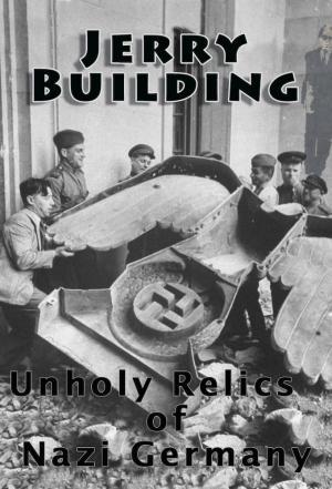 Affiche Jonathan Meades - Jerry Building