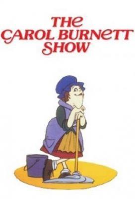 Affiche The Carol Burnett Show