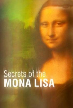 Affiche Secrets of the Mona Lisa