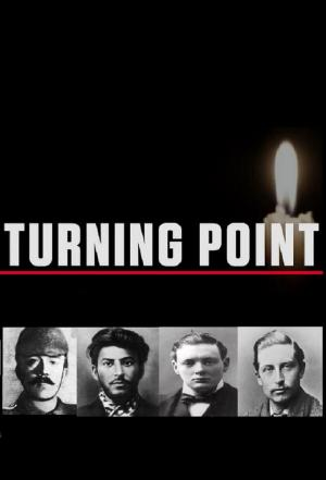 affiche Turning Point (2018)
