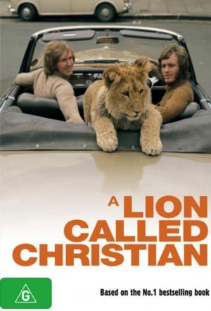 Affiche A Lion Called Christian