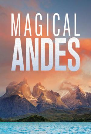 Affiche Magical Andes