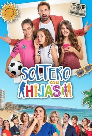 Affiche Soltero con Hijas