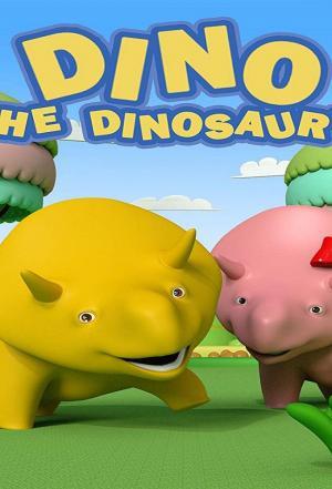 Affiche Dino the Dinosaur