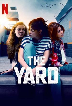 Affiche The Yard
