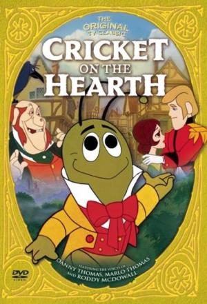Affiche The Cricket on the Hearth
