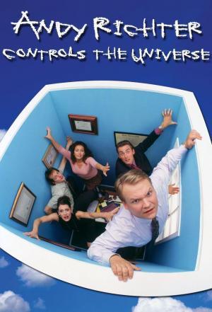 Affiche Andy Richter Controls the Universe