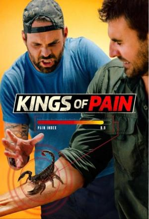 affiche Kings of Pain