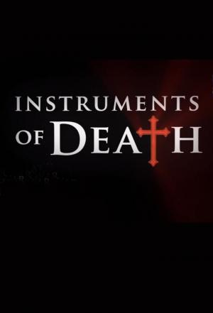 Affiche Instruments of Death