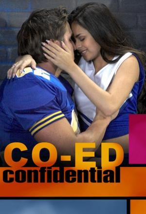 Affiche Co-Ed Confidential