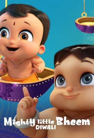 Affiche Mighty Little Bheem: Diwali